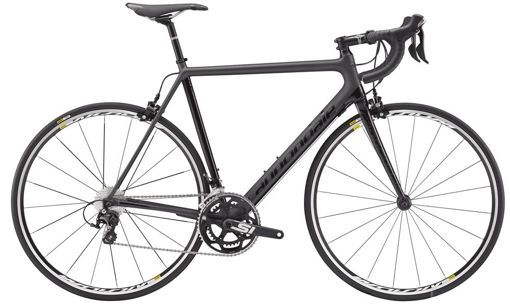 Bicicleta Cannondale SuperSix EVO 105 - 2018