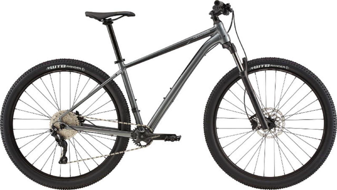 Bicicleta Cannondale Trail 4 - 2020