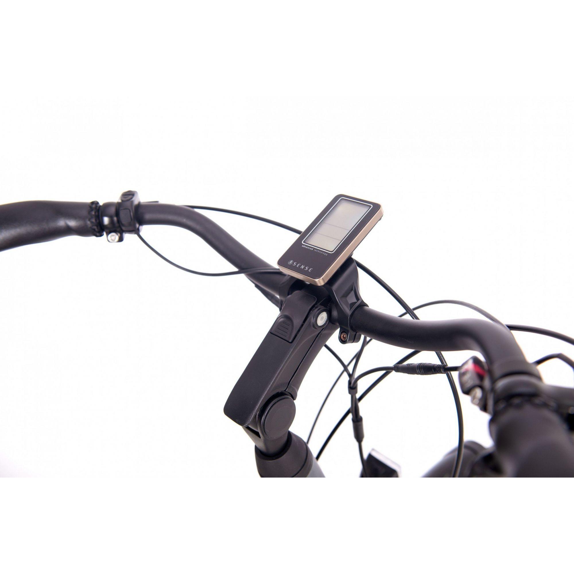 Bicicleta Elétrica Sense Breeze E-Urban 2020