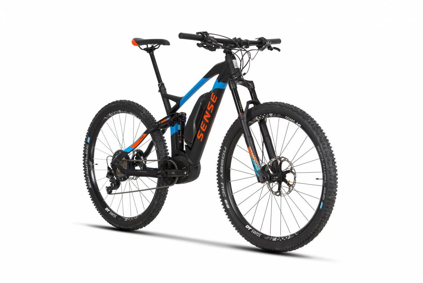 1cd0e879f BICICLETA ELÉTRICA SENSE IMPULSE E-TRAIL - Scatt Bikes