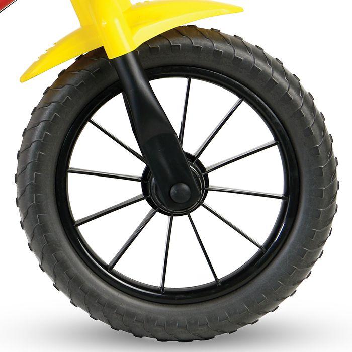 Bicicleta Infantil Balance Bike