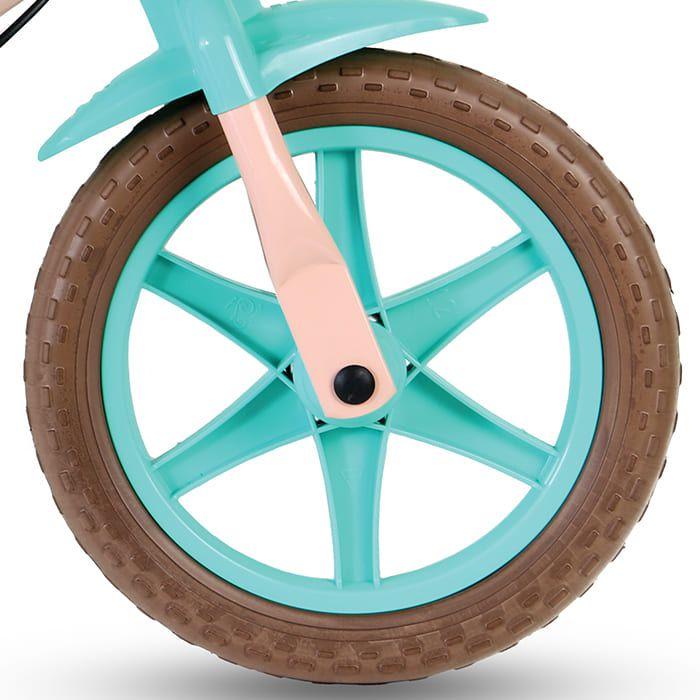 Bicicleta Infantil Balance Love