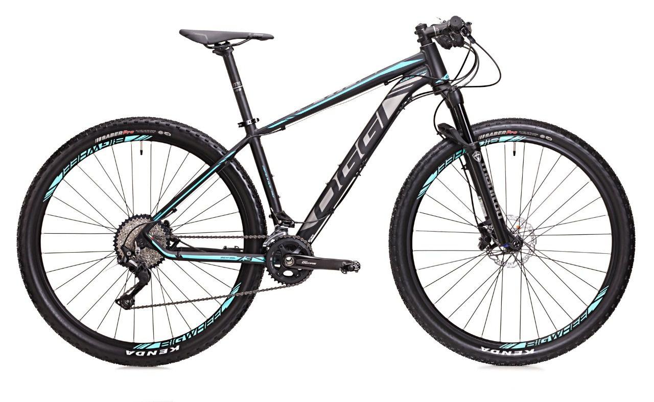 Bicicleta Oggi Big Wheel 7.3 Deore Aro 29