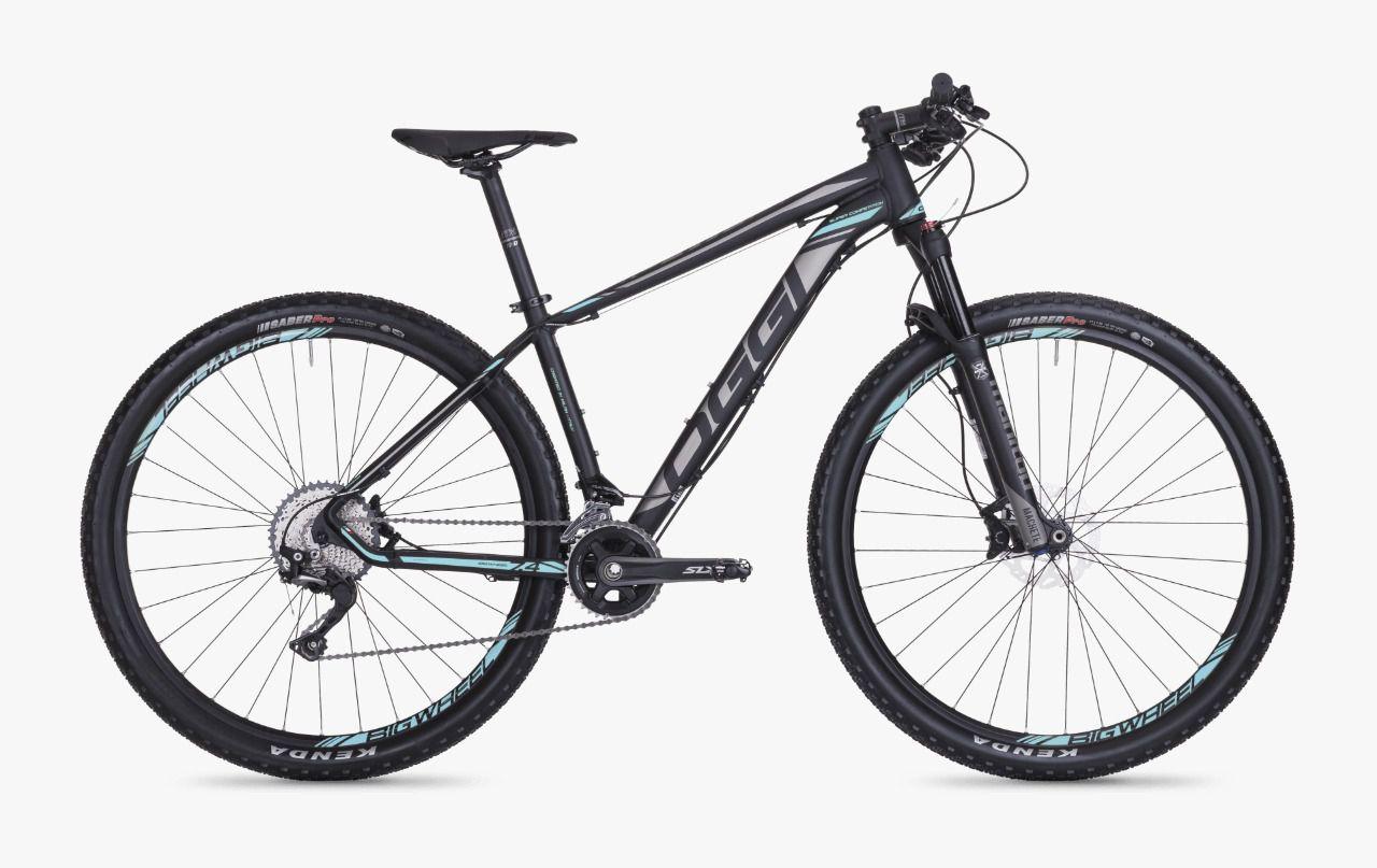 Bicicleta Oggi Big Wheel 7.4 SLX 22v aro 29