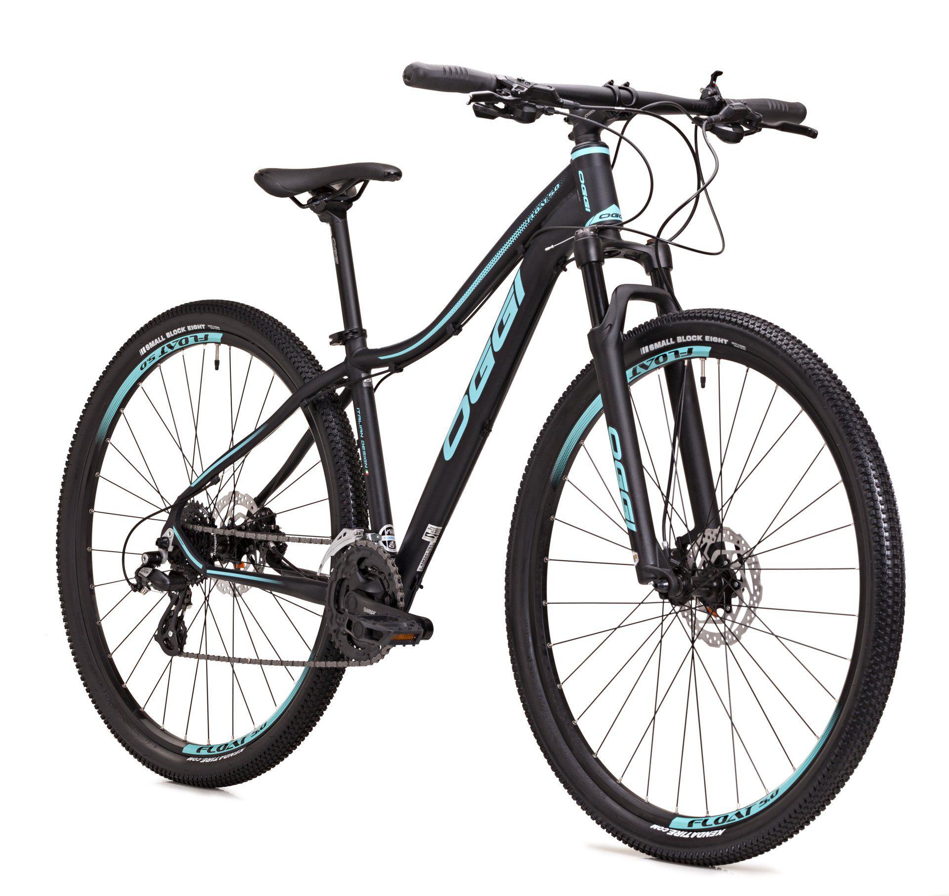 Bicicleta OGGI FLOAT 5.0