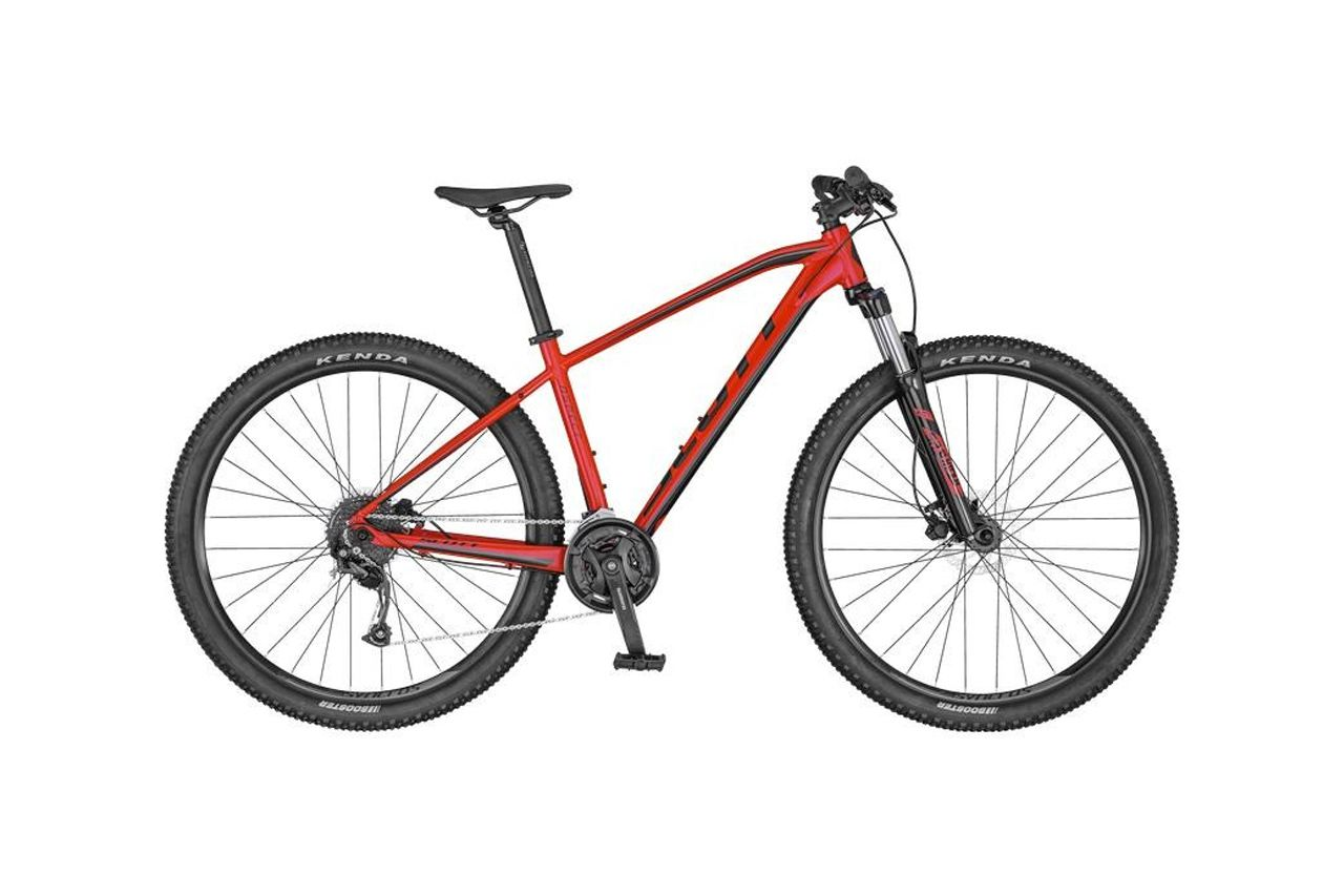 BICICLETA SCOTT ASPECT 950 - 2020