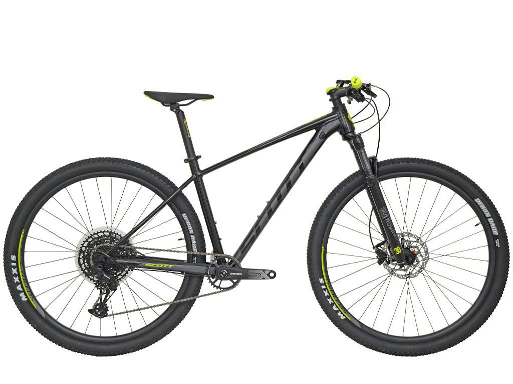 Bicicleta Scott Scale 970 2020