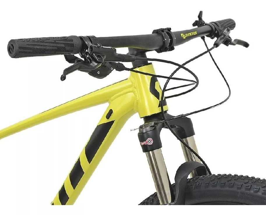 Bicicleta Scott Scale 980 2020