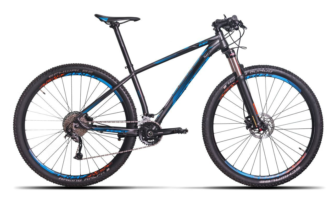 Bicicleta Sense Impact Pro 2019