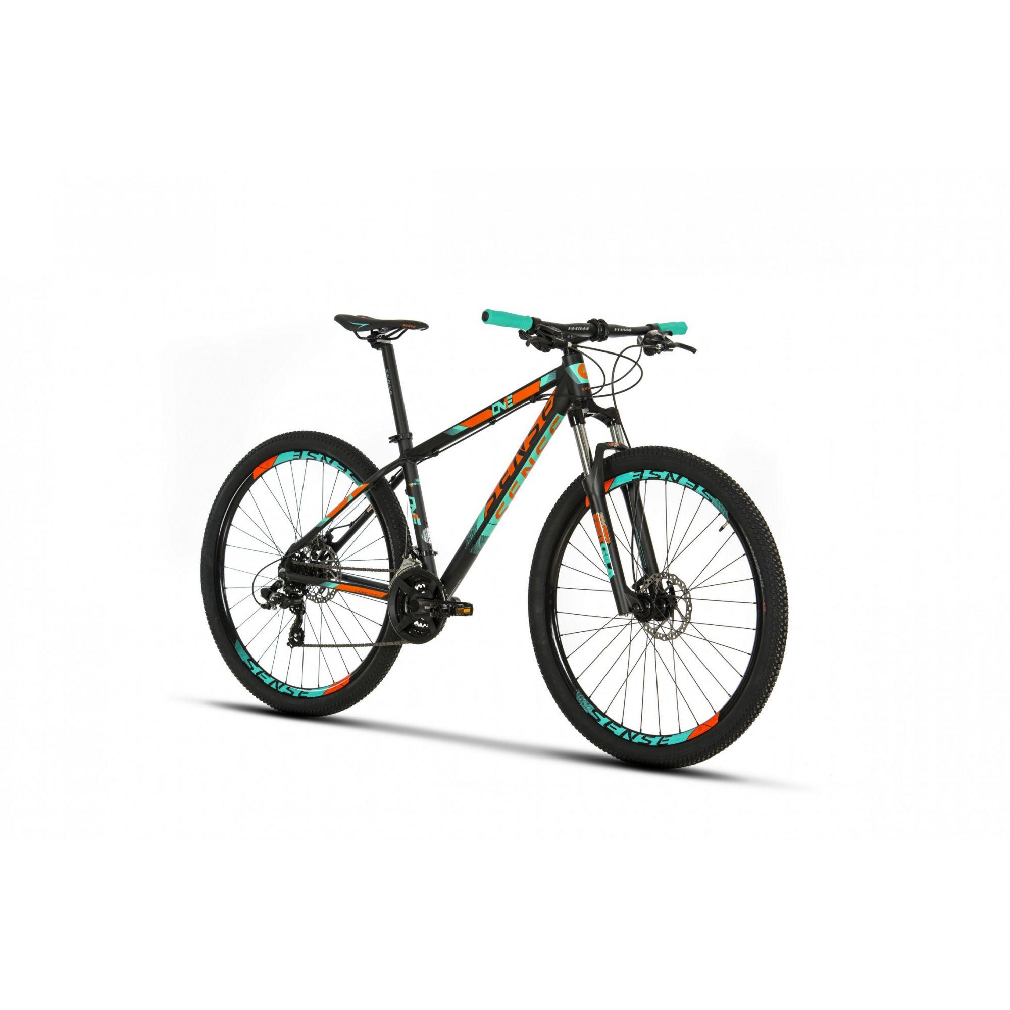 Bicicleta Sense One Aro 29