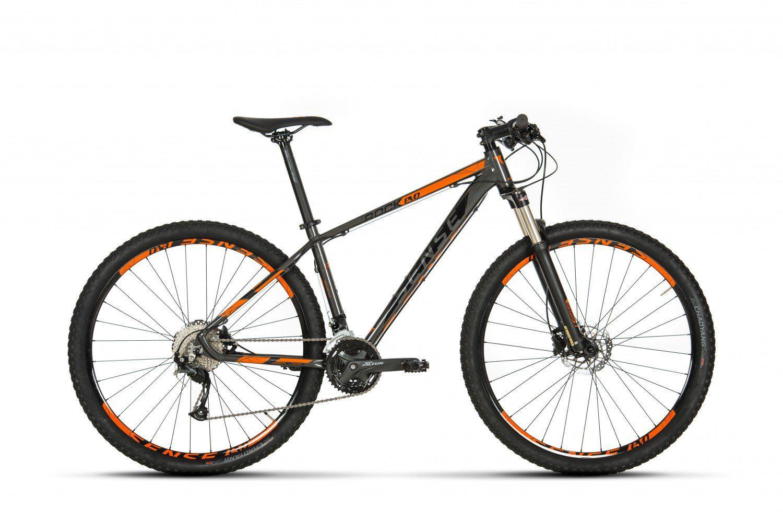 Bicicleta Sense Rock Evo Aro 29