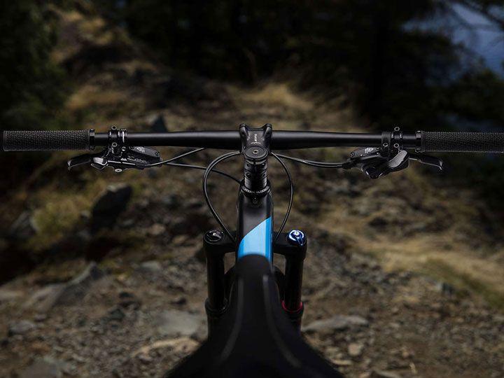 Bicicleta Trek Bikes Fuel EX 7  - De R$16.799,00 por R$13.900,00