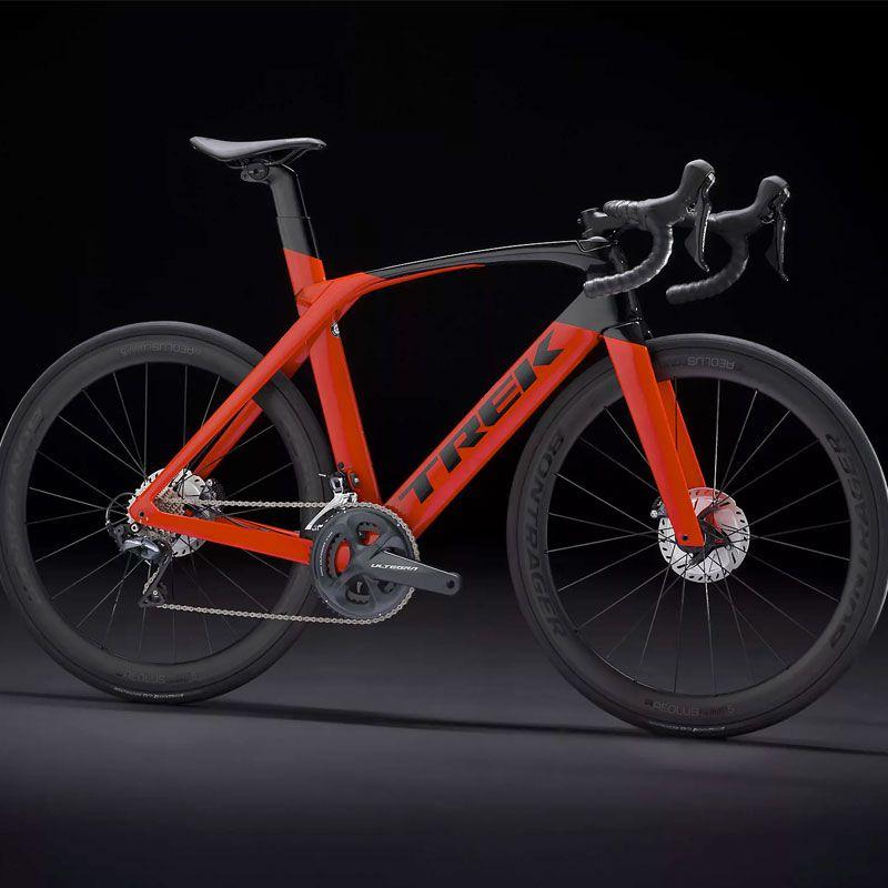 Bicicleta Trek Madone SL 6 Disc - 2020