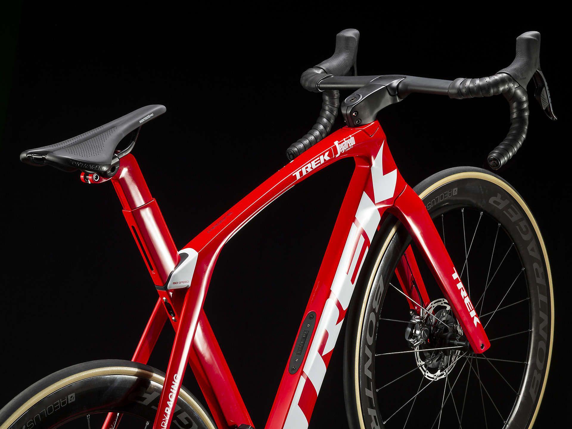 Bicicleta Trek Madone SLR 9 Disc eTap - Tamanho 54  por R$ 84.550,00 - 2020