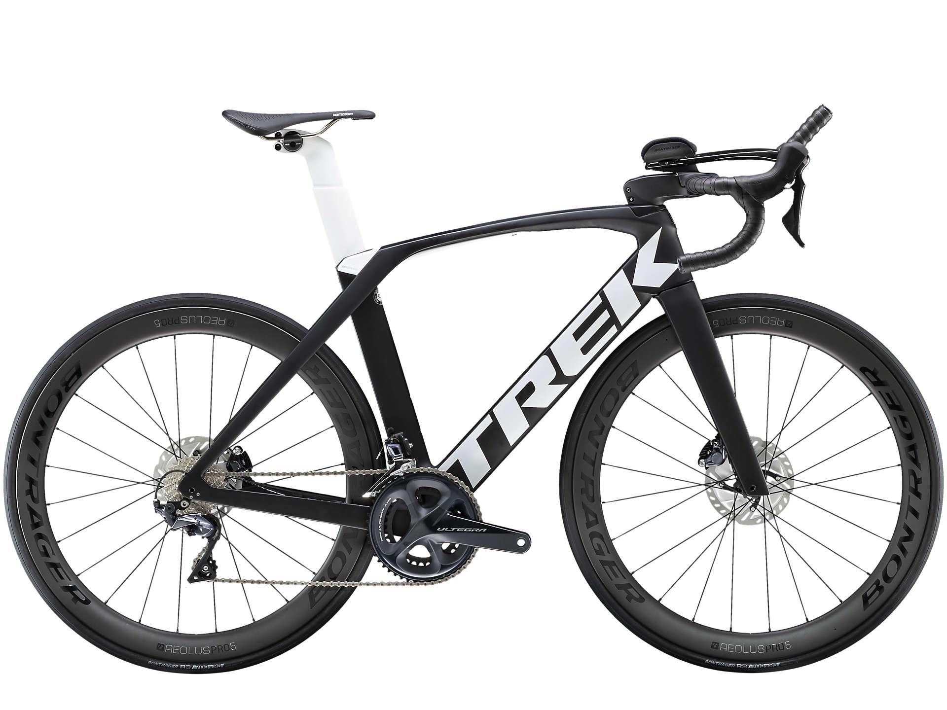 Bicicleta Trek Madone Speed Disco - Tamanho 54 - Por R$ 42.999,00 - 2020