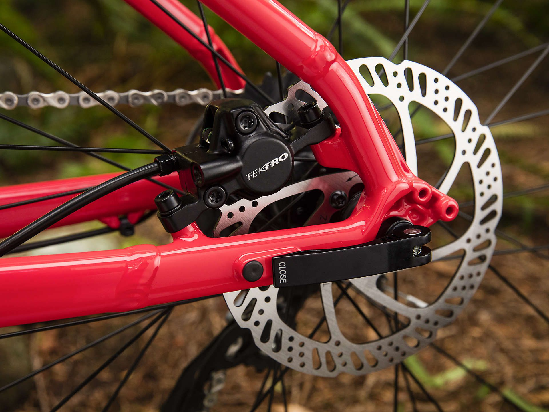 Bicicleta Trek Marlin 7 Feminina - R$ 4.499,00