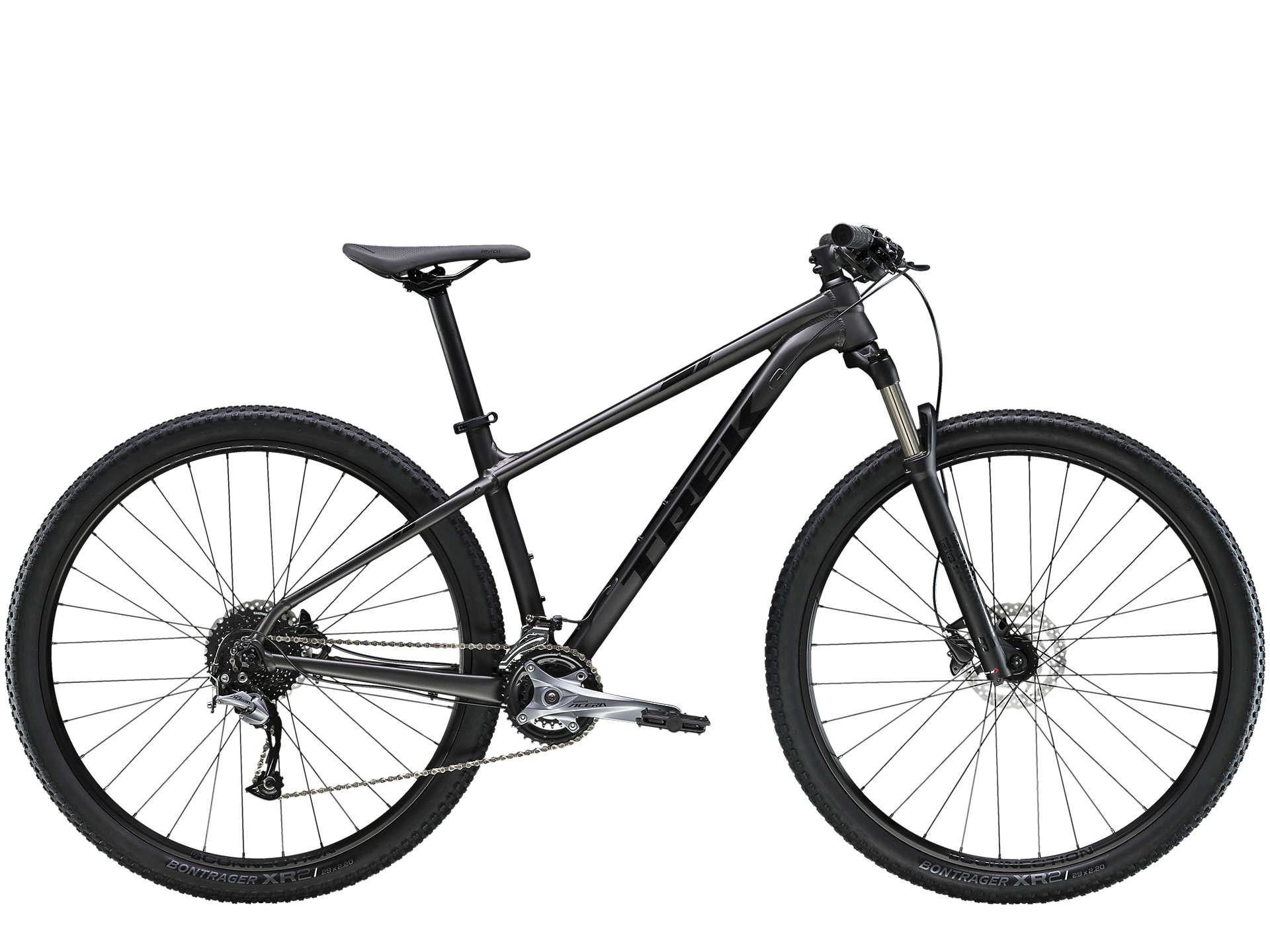 Bicicleta Trek X Caliber 7 - 2019 - R$ 4.889,00 - Tamanho 19,5