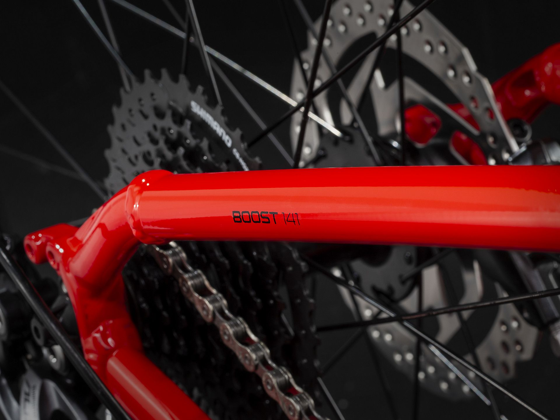 Bicicleta Trek X-Caliber 7 2020 - R$ 6.199,00