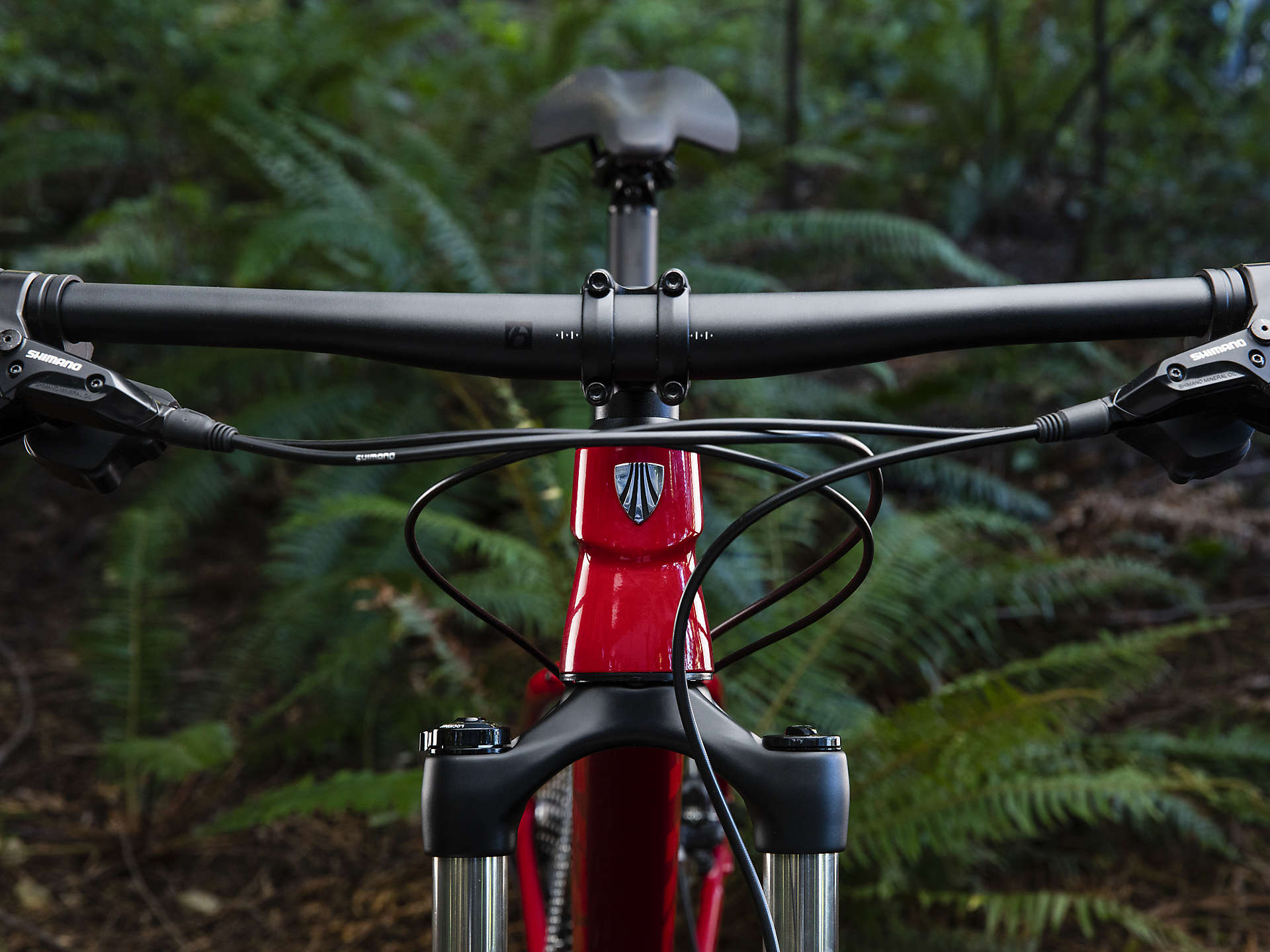Bicicleta Trek X Caliber 8 - 2019 - R$6.160,00 - Tamanho 18,5