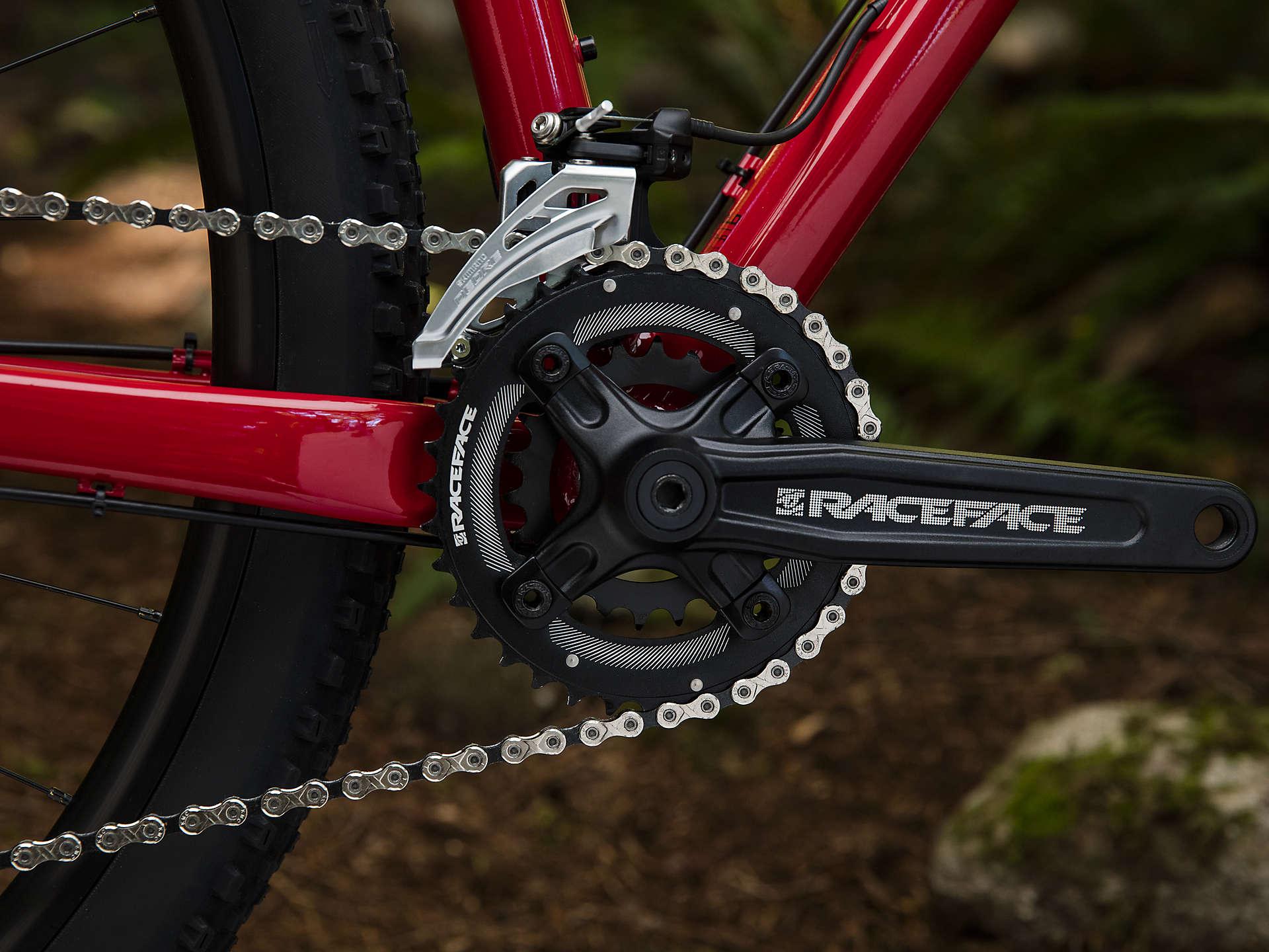 Bicicleta Trek X Caliber 8 - 2019 - R$6.160,00 - Tamanho 19,5