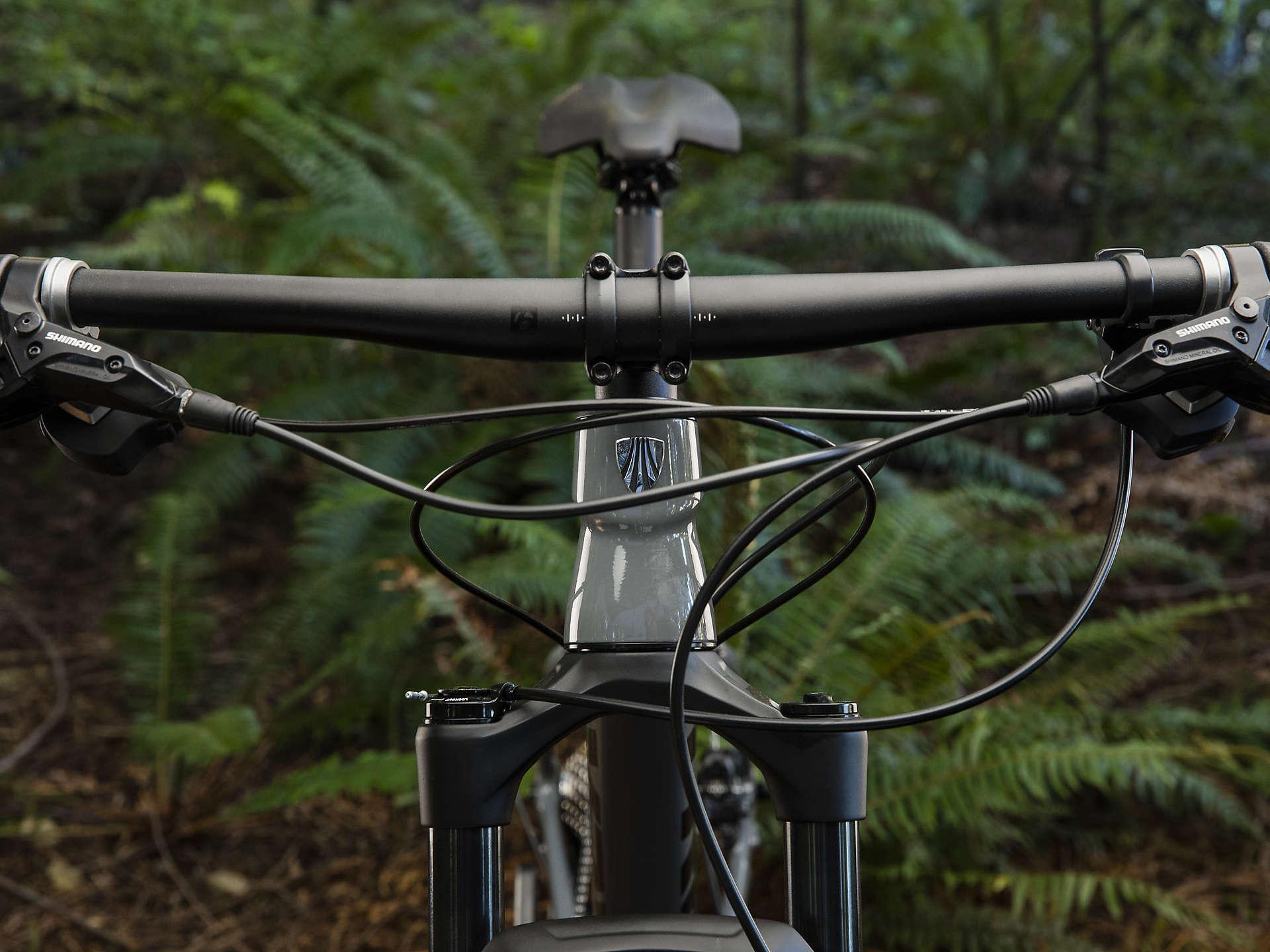 Bicicleta Trek X Caliber 9 - 2019 - R$8.075,00 - Tamanho 18,5