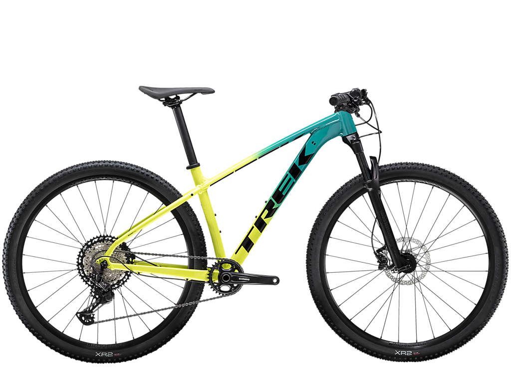 Bicicleta Trek X-Caliber 9 - R$ 8.999,00
