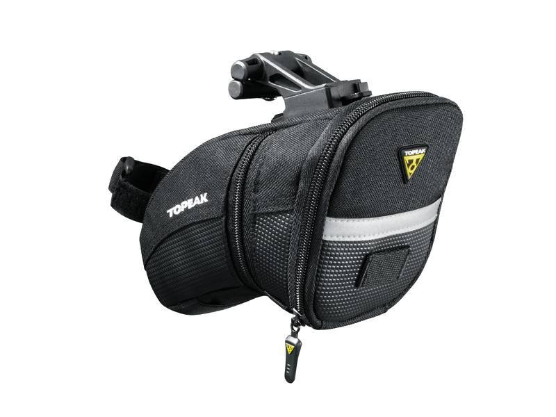 Bolsa de Selim Topeak Aero Wedge Pack Q-CLICK M