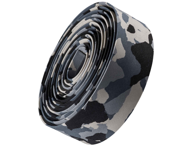 Bontrager Fita de gel/cortiça - Camuflada