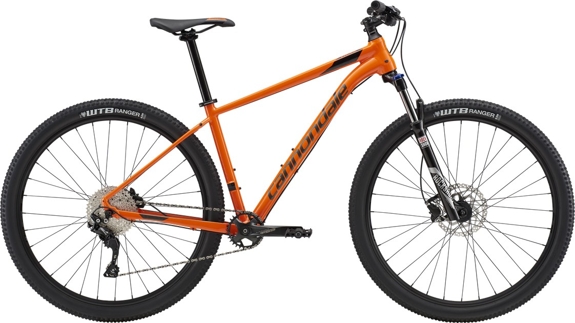 Cannondale Trail 5 - 2018