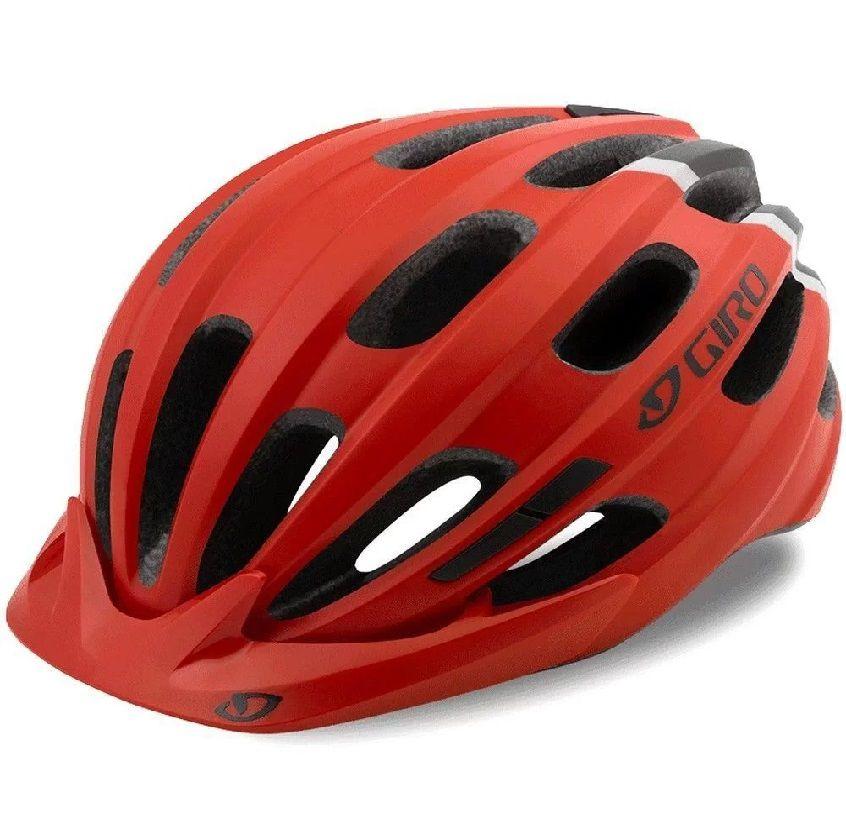 Capacete ciclismo Giro Hale infanto juvenil