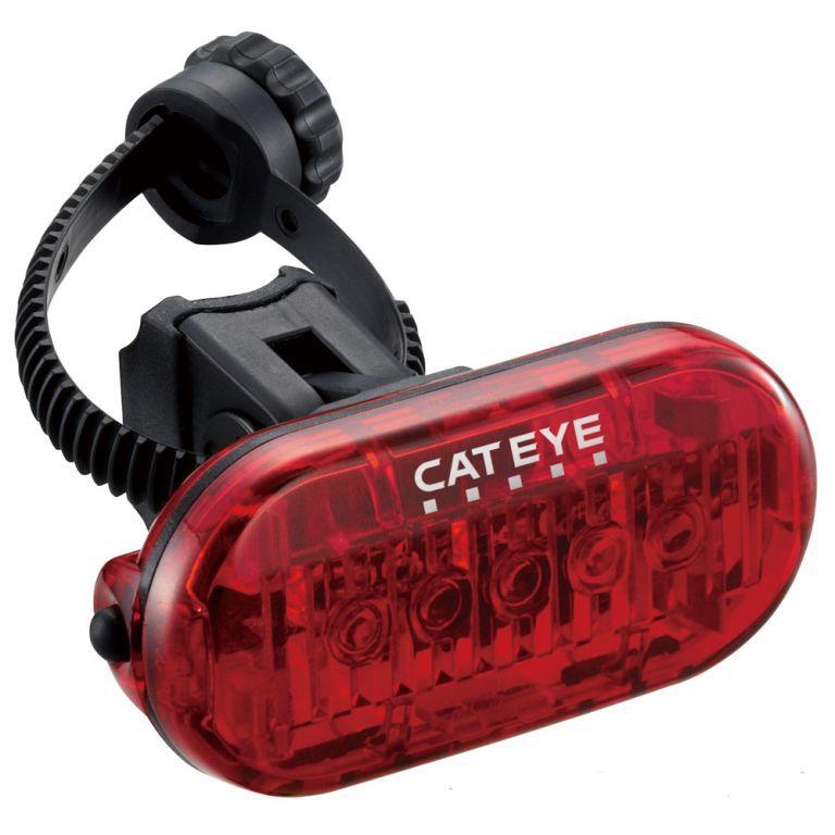 Cateye Lanterna Traseira Cateye TL-LD150R