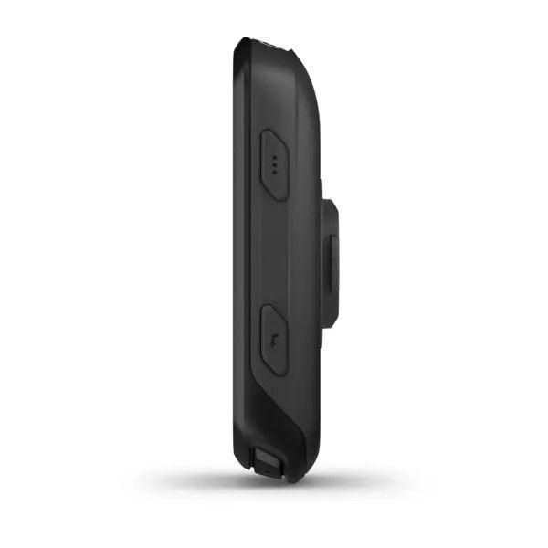 Ciclocomputador com GPS Garmin Edge 530 Bundle com Mapeamento de Informações com Monitor Cardíaco e Sensor de Velocidade e Cadência