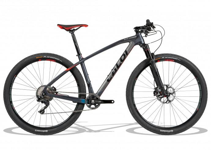 Bicicleta Caloi Elite Carbon Racing Aro 29 – 2018