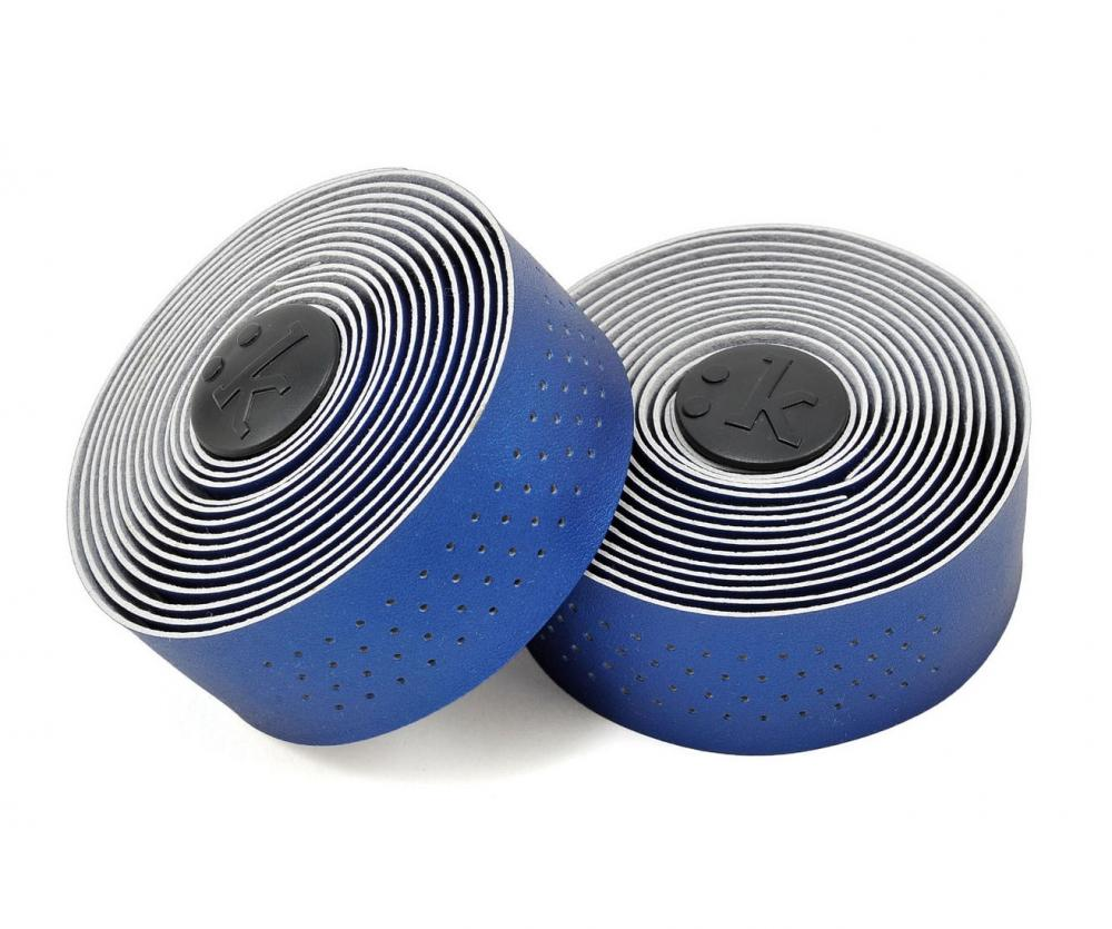 Fita de guidão Fizik Superlight 2mm Thick Azul