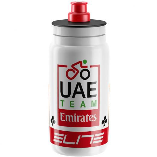 Garrafinhas CARAMANHOLA ELITE FLY TEAM EMIRATES 550ML