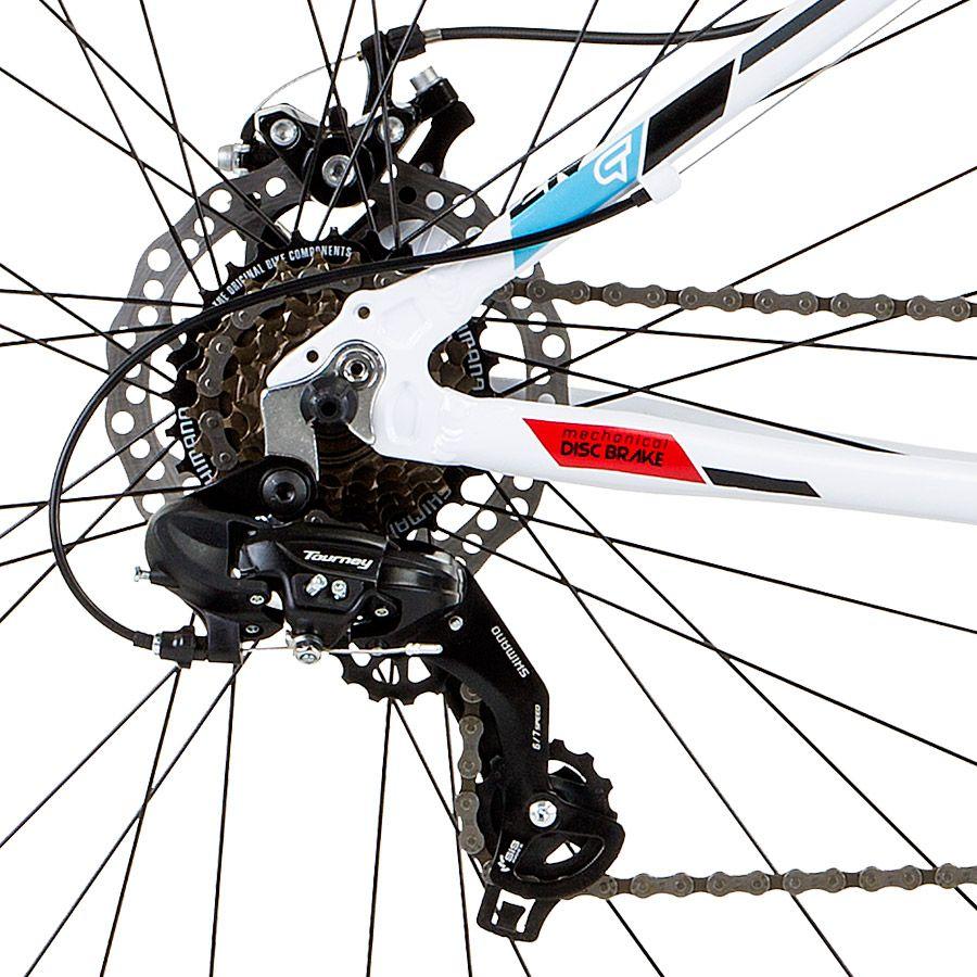 Bicicleta Groove Zouk Aro 29