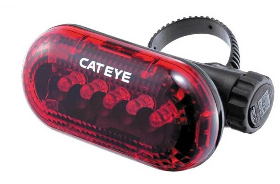Lanterna Cateye  Omni 5 TL-LD155R