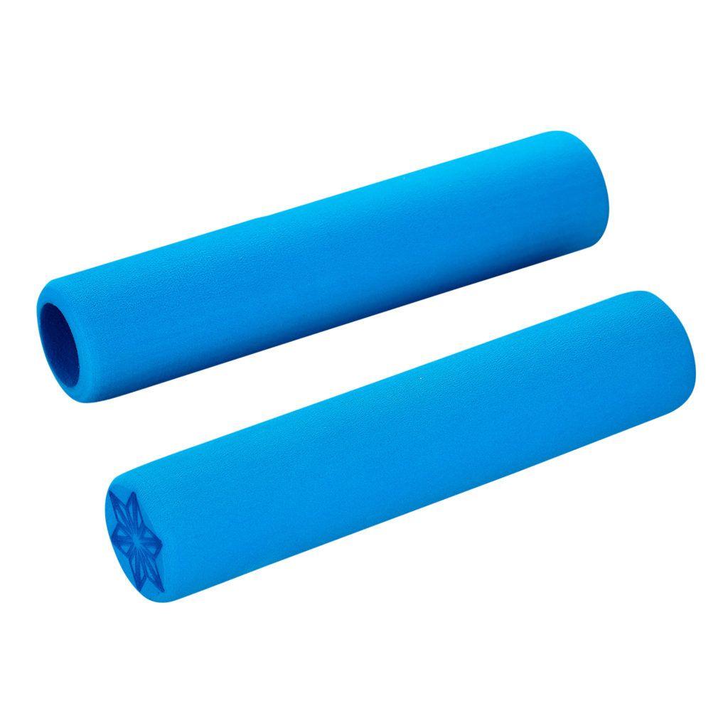 MANOPLA SUPACAZ SUPALITE - NEON BLUE