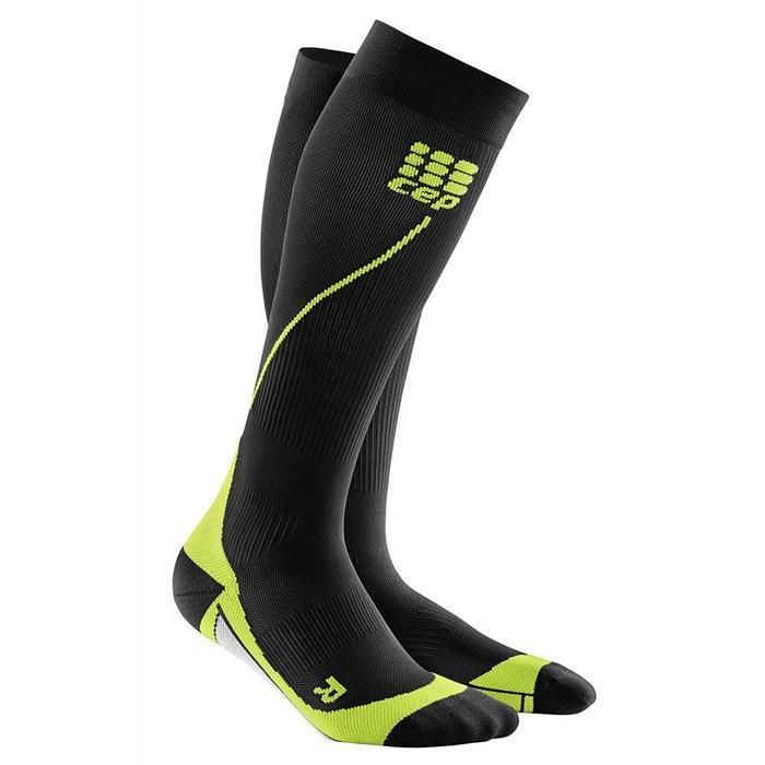 Meias Run Compression Socks 2.0 Masculina