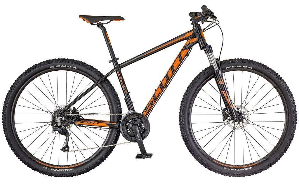 Bicicleta Scott Aspect 950 Aro 29 - 2018