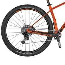 Bicicleta Scott Scale 935 - 2018