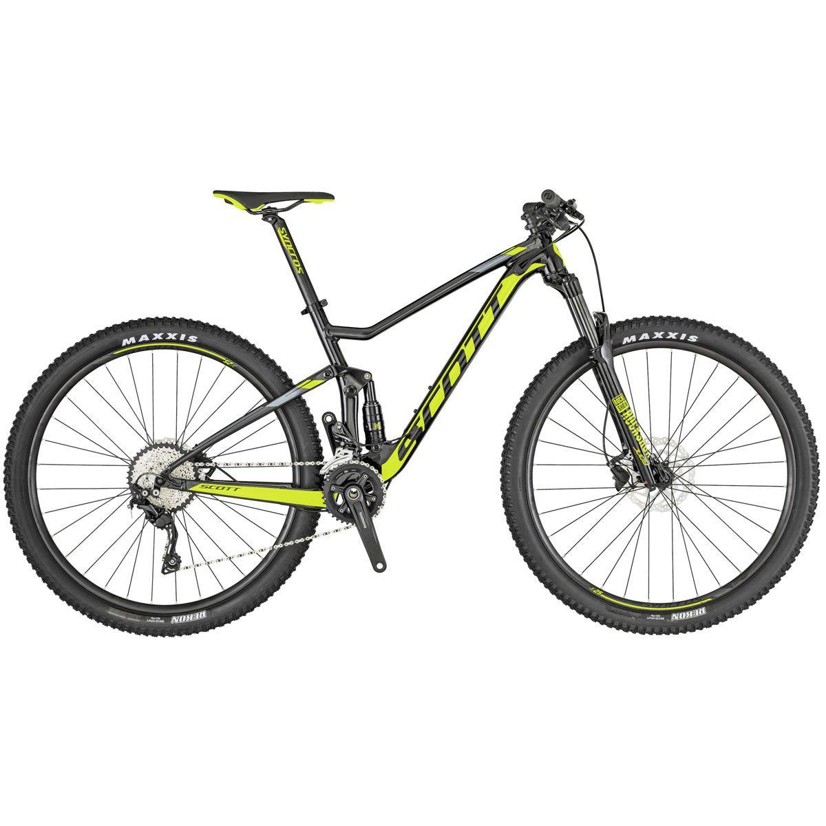 Bicicleta Scott Spark 970 Aro 29