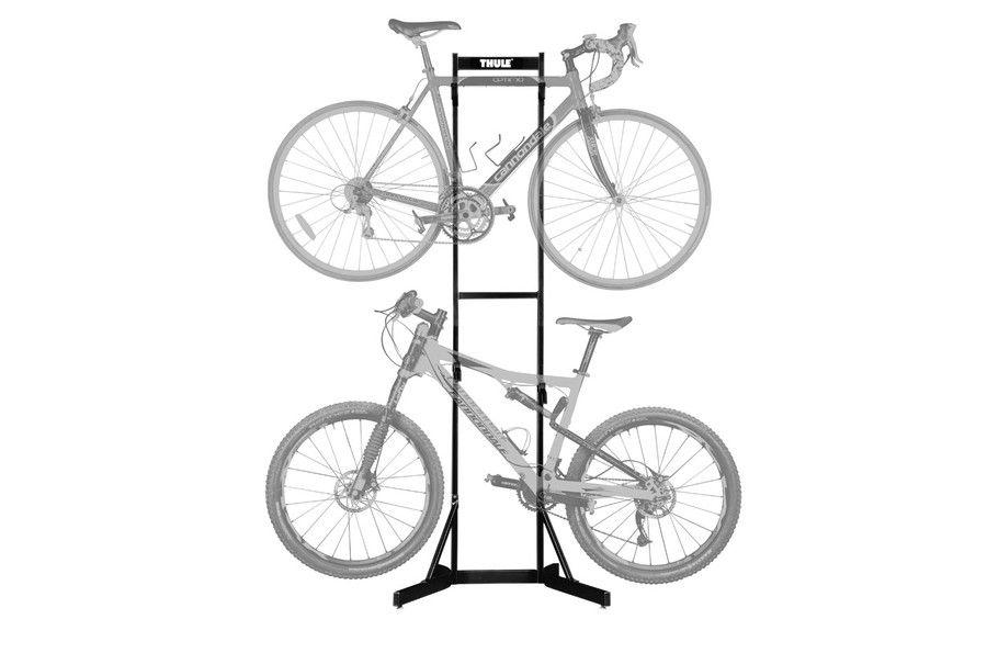 Suporte De Chão P/ 2 Bicicletas Thule Bike Stacker - Thule 5781