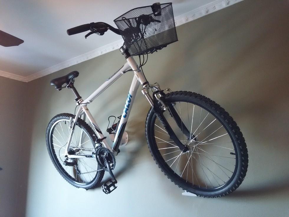 Suporte de Parede para bicicleta Advance