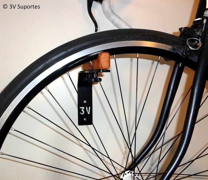 Suporte de Parede para bicicleta Laguna