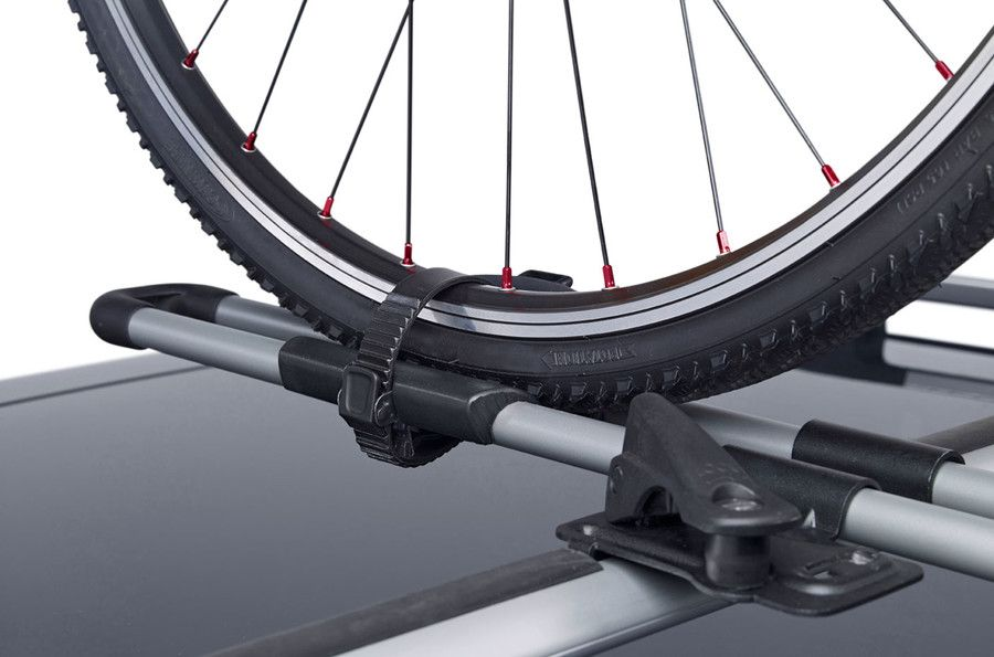 Suporte p/ 1 Bicicleta p/ Teto FreeRide - Thule 532