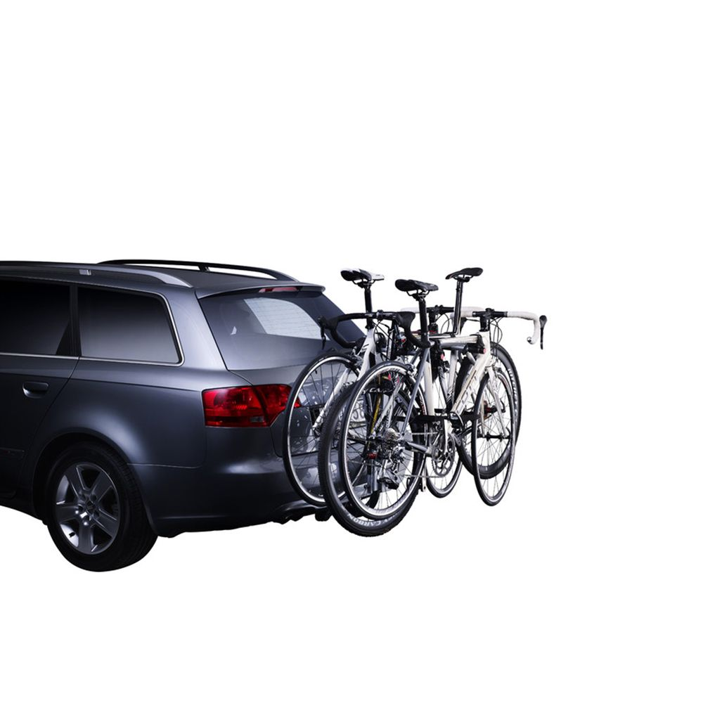 Suporte p/ 3 Bicicletas p/ Engate HangOn - Thule 972