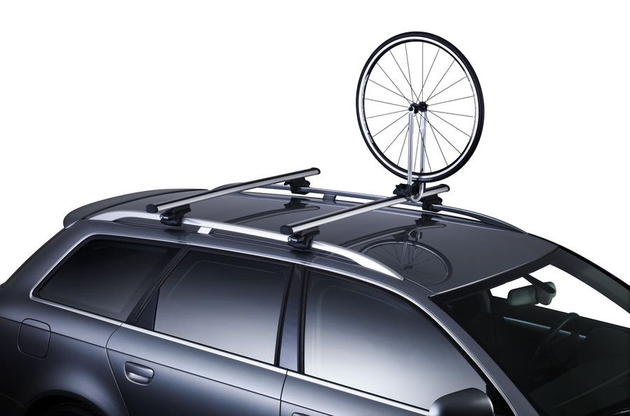 Thule Wheel Carrier - Thule 545-2