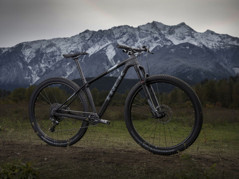 Bicicleta Trek Bikes Procaliber 9,6 - R$ 15.999,00