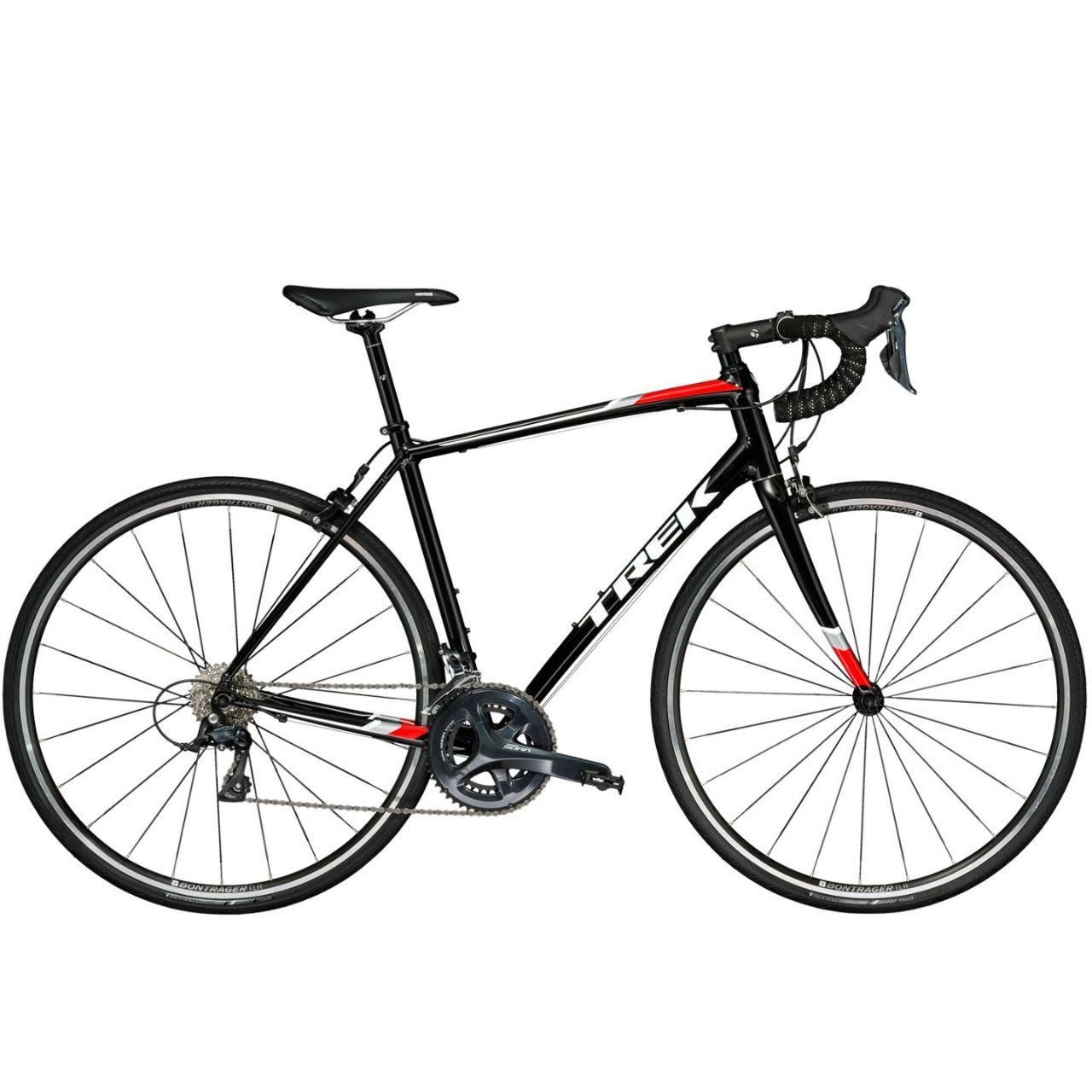 Bicicleta Trek Domane AL3 - 2018 - R$ 5.999,00